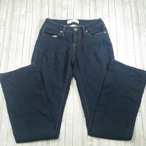 {T5} No boundaries Stretchy Jeans Womens Size 3
